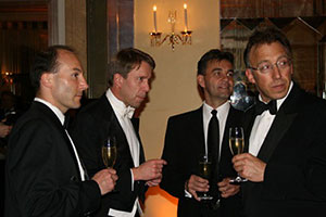 Global Luxury Forum. London, 2007